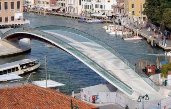 Vatican hosts major Santiago Calatrava exhibition - image 2