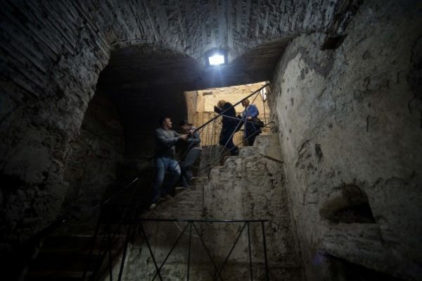 Catacombs of Priscilla reopen in Rome - image 3