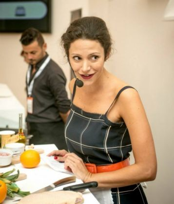 Eleonora Galasso - Food Interpreter - image 2
