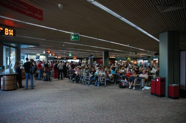 Ryanair opening base at Fiumicino - image 2