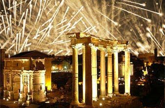 New Year's Eve in Rome - image 2