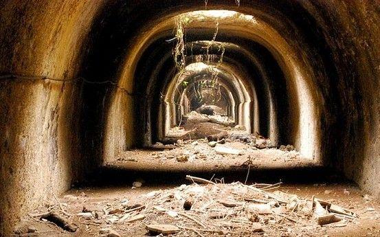 Rome maps its underground tunnels - image 3