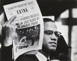 Una storia americana: Photographs by Gordon Parks - image 3