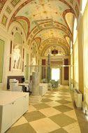 Villa Torlonia theatre reopens in Rome - image 2
