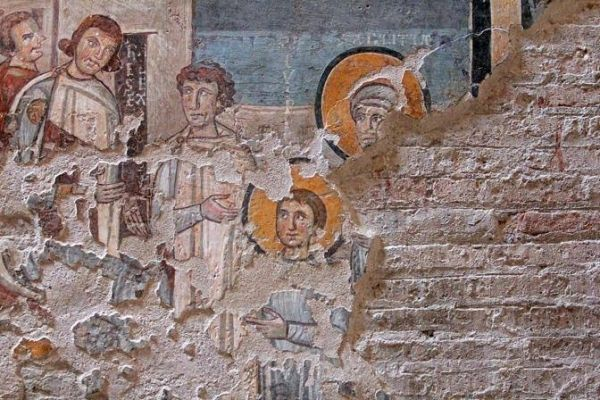 Fifth-century church in Roman Forum to reopen to public - image 3