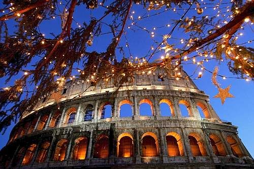Christmas in Rome - image 1
