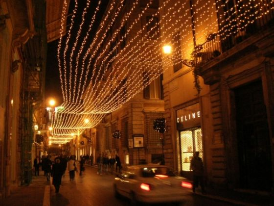 Christmas in Rome - image 2