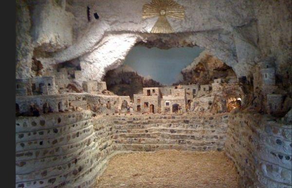 Christmas crib season in Rome - image 4