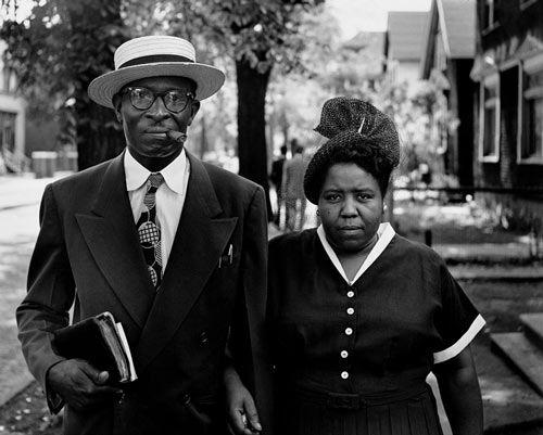 Una storia americana: Photographs by Gordon Parks - image 2