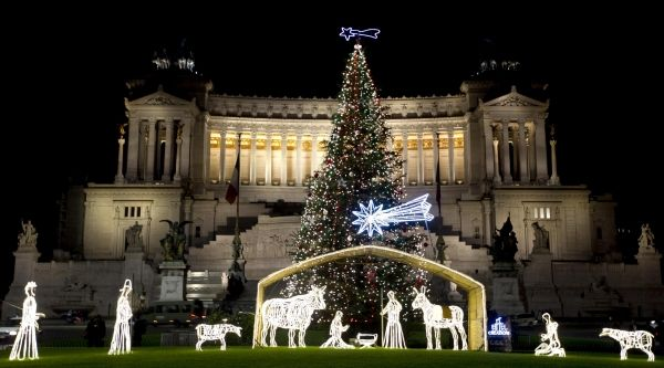 Christmas in Rome - image 3