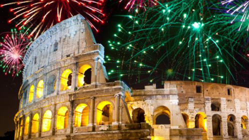 New Year's Eve in Rome - image 3