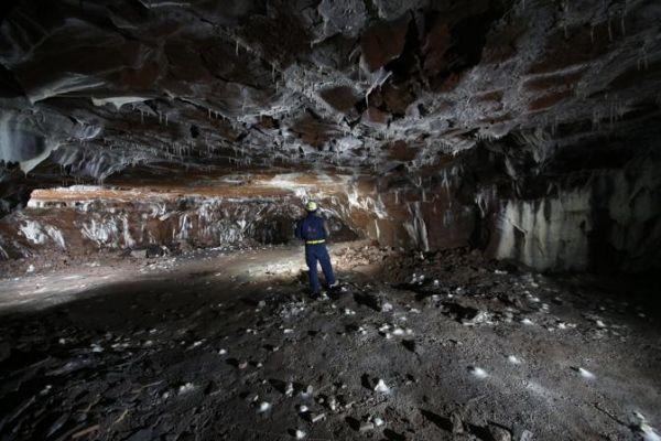 Rome maps its underground tunnels - image 2