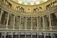 Villa Torlonia theatre reopens in Rome - image 4
