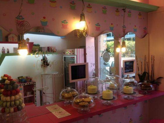 Kevin & Victory's Bakery - image 2