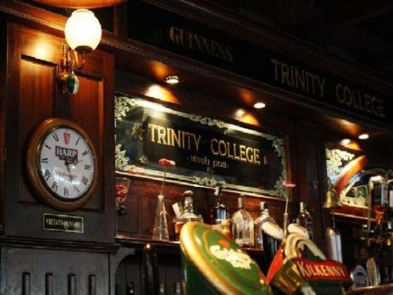 Trinity College - image 1