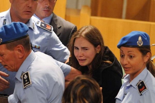 Knox found guilty by Italian court - image 3