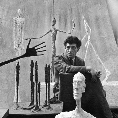 Giacometti: La Scultura - image 4