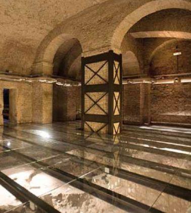 Exploring Rome Underground - image 2
