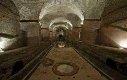 Exploring Rome Underground - image 4