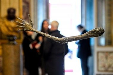 Giacometti: La Scultura - image 3