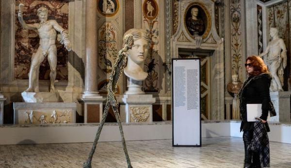 Giacometti: La Scultura - image 2