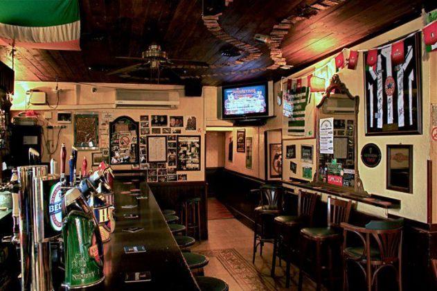 Finnegan's Irish pub - image 1
