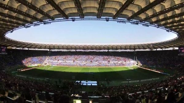 Win Six Nations rugby tickets in Rome - image 4