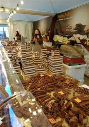 Cioccolentino festival - image 2