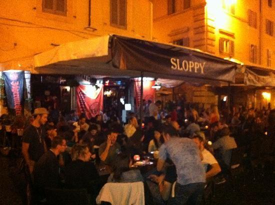 Sloppy Sams - image 1