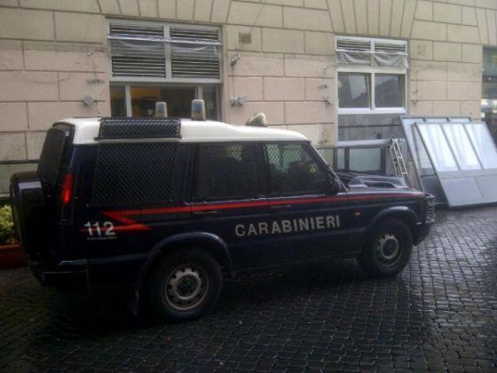 Major anti-Mafia raid in Rome - image 4