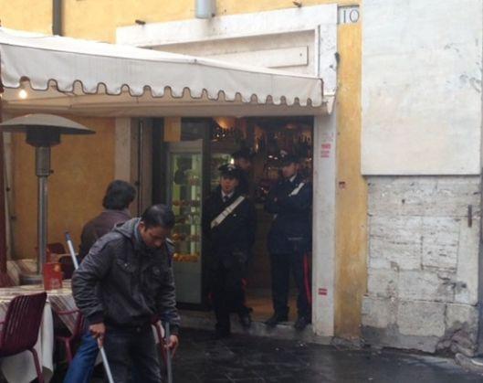 Major anti-Mafia raid in Rome - image 2