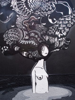 Street art: off the wall? - image 2