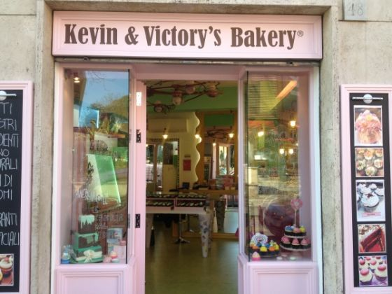 Kevin & Victory's Bakery - image 3