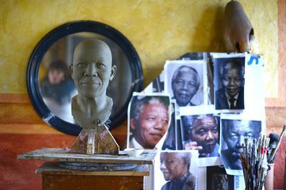 Mandela immortalised in Rome wax museum - image 2