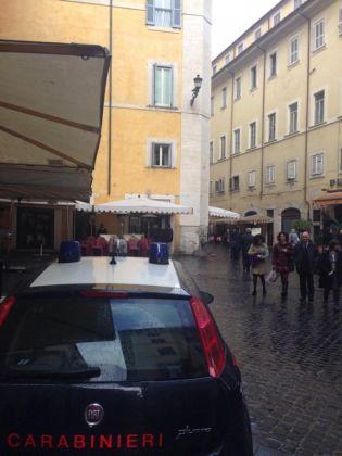 Major anti-Mafia raid in Rome - image 3