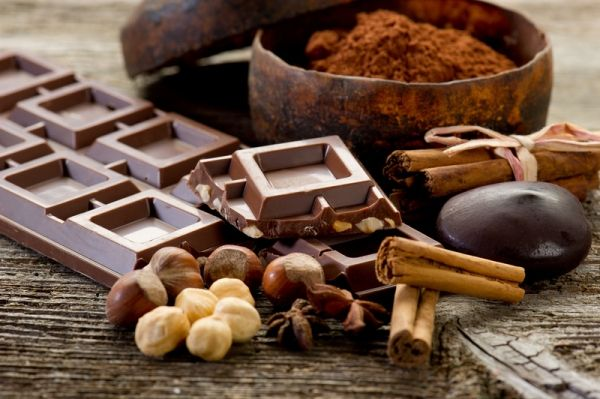 Chocolate festival in Rome - image 2