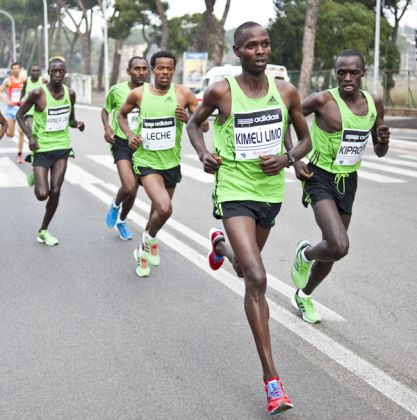 Rome-Ostia half marathon - image 2