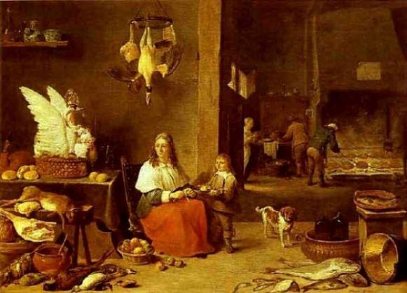 Gian Lorenzo Bernini, the baker - image 3