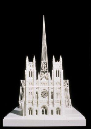 Calatrava at the Vatican - image 1
