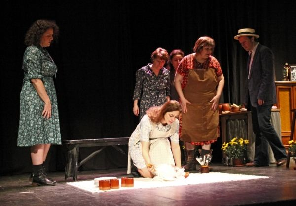 Dancing at Lughnasa - image 2