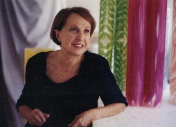 Artist Carla Accardi dies in Rome - image 1