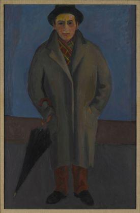 Mafai-Kounellis: La Libertà del pittore - image 3