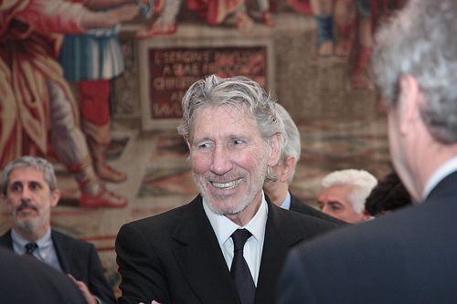 Harry Shindler receives MBE in Rome - image 3