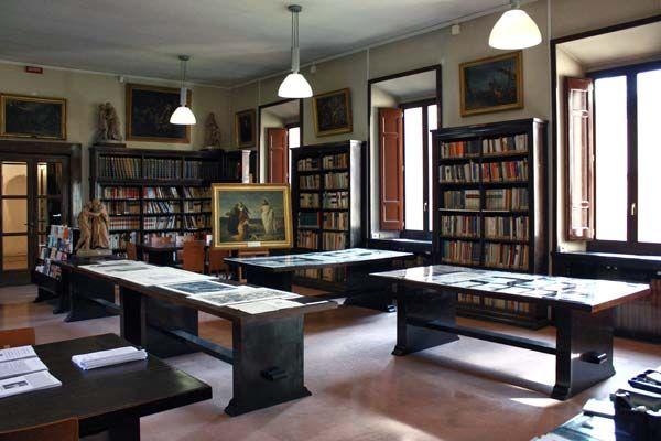 Accademia Nazionale di S. Luca - image 1