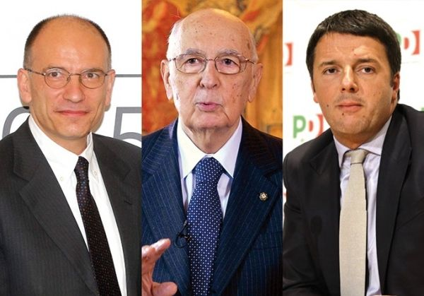 Letta steps down as Italy's prime minister - image 3