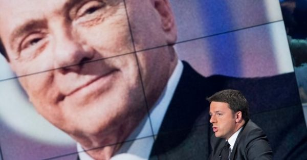 Renzi moves ahead to form Italy's next government - image 2