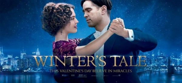 Winter's Tale showing in Rome - image 2