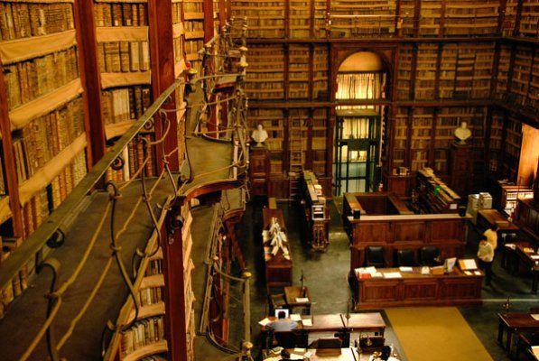 Biblioteca Angelica - image 1