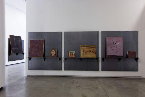Mafai-Kounellis: La Libertà del pittore - image 2
