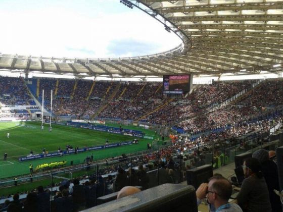 Scotland beat Italy in Six Nations Rome match - image 3